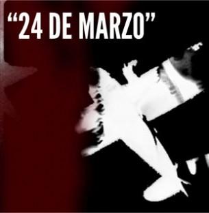 """Realización del corto """"24 de Marzo"""", una mirada sobre la historia argentina reciente desde 1945 hasta la actualidad con especial énfasis en las dictaduras y el proceso neoliberal que vivió nuestra sociedad."""